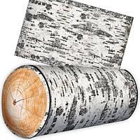 Подушка - валік дерево, фото 1