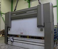 Листогиб Ermak CNC 4100 x 260 T
