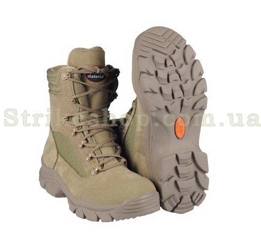 Тактичні черевики Prime Material OD