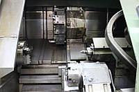 Токарний станок с ЧПУ Okuma LC30