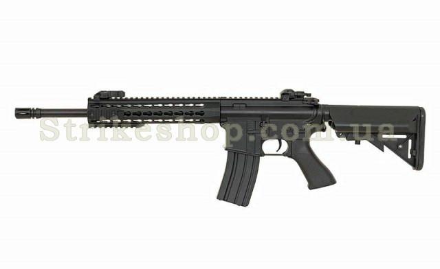 Штурмова гвинтівка М4 CM.515 Black