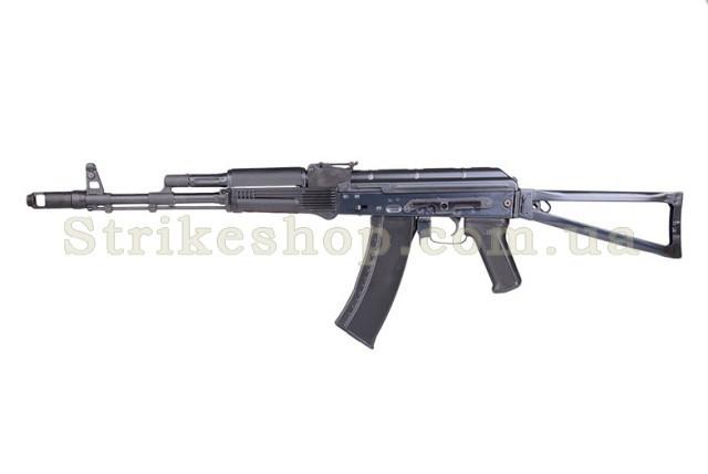 Штурмова гвинтівка АКС-74 by E&L ForceCore Industries FC-A107