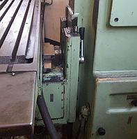 Фрезерний станок 6Р12Б