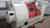 Токарный станок Gildemeister CTX 400 E
