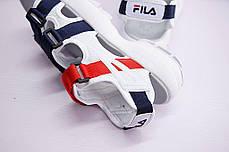 Мужские сандали Fila Disruptor Sandal 5SM00035-125, Фила Дизраптор, фото 3