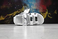 Женские сандали Fila Distruptor Sandal FS1SPA2005X, Фила Дизраптор, фото 3