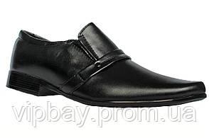 43р Классические мужские туфли Львовской фабрики (Б01)