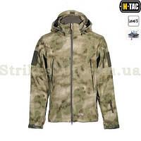 Куртка Soft Shell M-Tac FG, фото 1