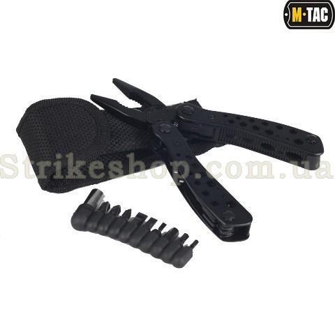 Multi-Tool M-Tac Black