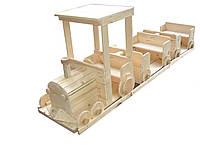 Изготовление деревянных элементов детских площадок