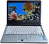 """Ноутбук Fujitsu LifeBook S761 13"""" i5 4GB RAM 160GB HDD"""