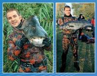 Гидрокостюм для подводной охоты — рекомендации по выбору