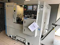 Токарний станок з ЧПУ Hardinge GS200