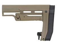 Приклад APS RS2 AR-15/M4 Dark Earth
