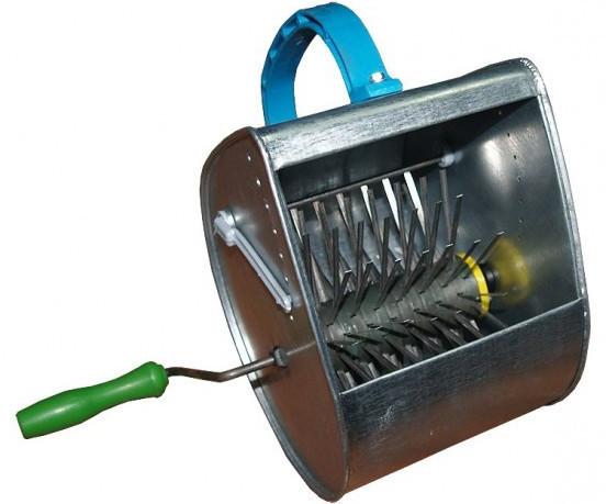 Машинка для укладки шубы