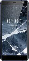 Бронированная защитная пленка для Nokia 5.1, фото 1