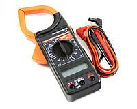Цифровой мультиметр тестер DT 266 F Хит продаж!