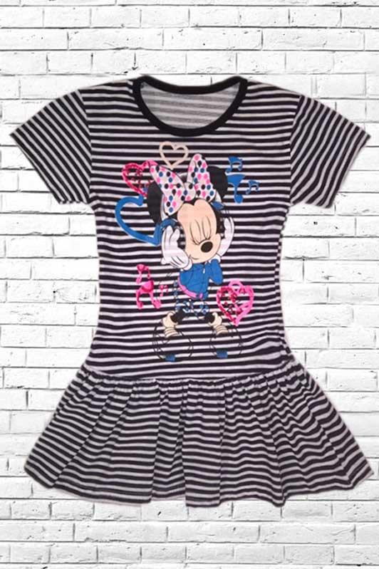 """Плаття для дівчинки """"Mini s Pleerom """""""