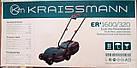 Газонокосилка электрическая Kraissmann ER 1600/320. Газонокосилка Крайсман, фото 4