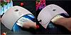 Лампа для полимеризации гель-лака Sun 9s UV + LED дисплей, фото 2