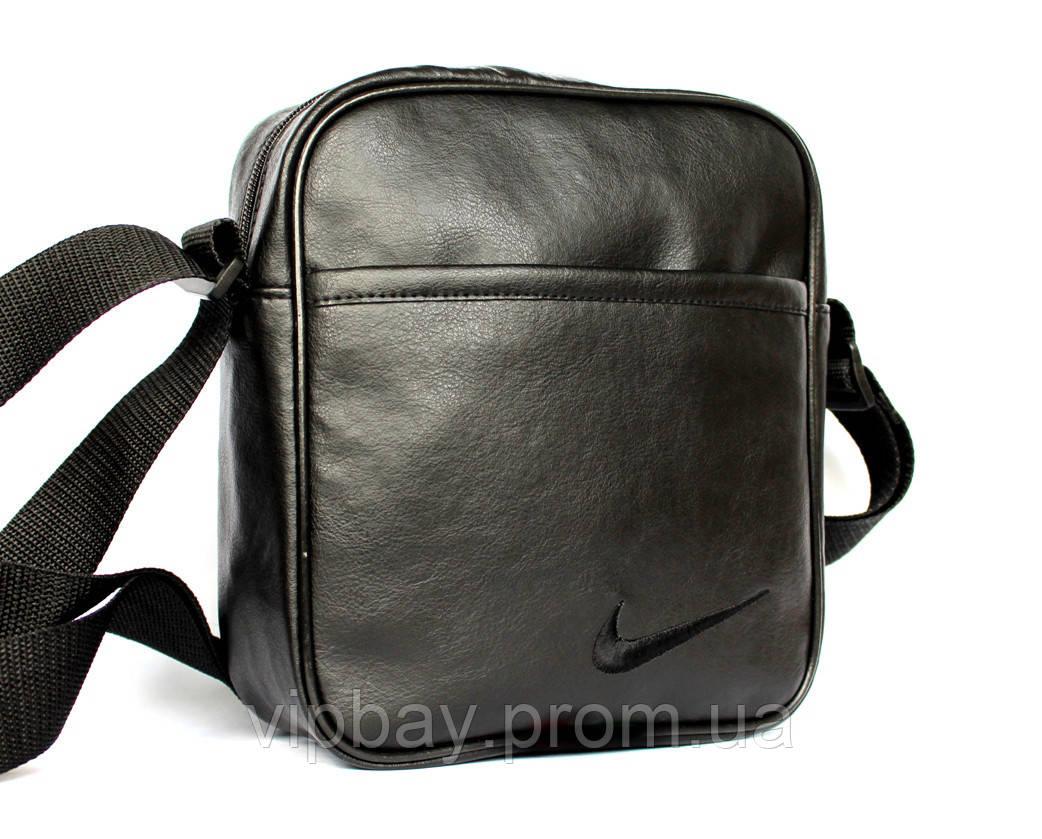 Стильная мужская сумка через плечо в стиле Nike N-08