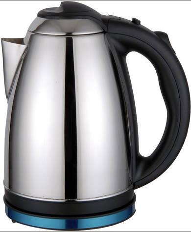 Чайник электрический Kettle PM-8001, фото 2