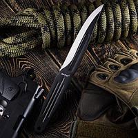 Нож метательный Зевс 2, в комплекте с чехлом