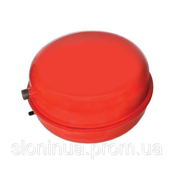 Расширительный бак для систем отопления Lider FT12L плоский