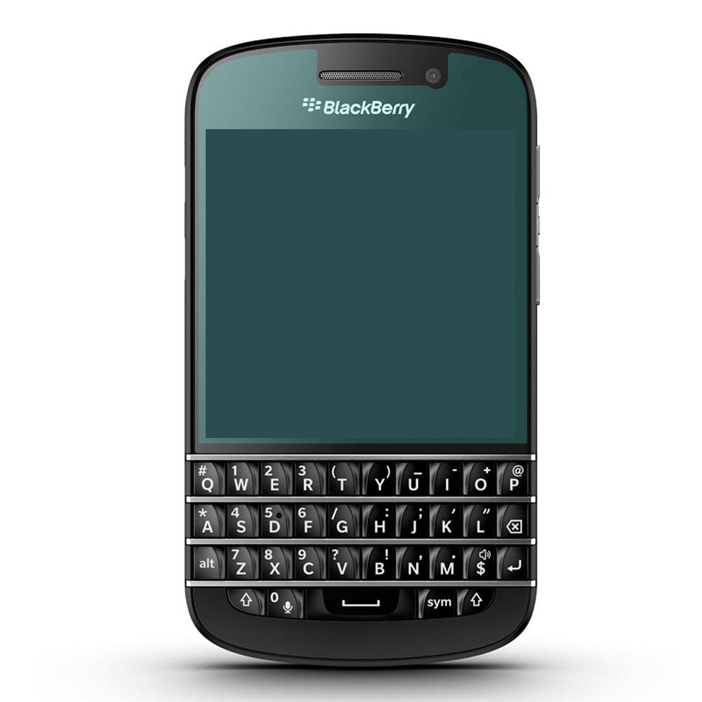 Защитная пленка TOTO матовая для BlackBerry Q10