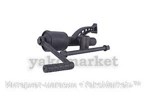 Ключ баллонный роторный Intertool - 340 мм x 1:78 x 7000 Н/м