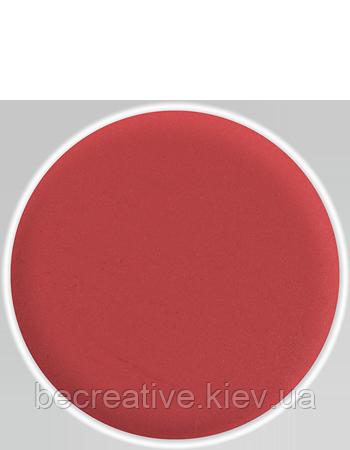 Красный аквагрим AQUACOLOR 4мл(оттенок 079)