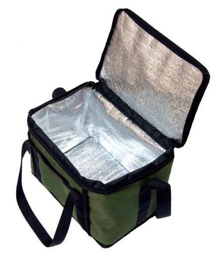 Термосумка Rovita 23л (37x25x25см) сумка холодильник