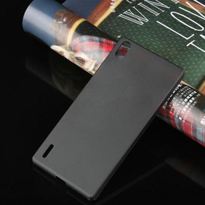 Чехол Epik для Huawei P7 Ultra-Slim Black