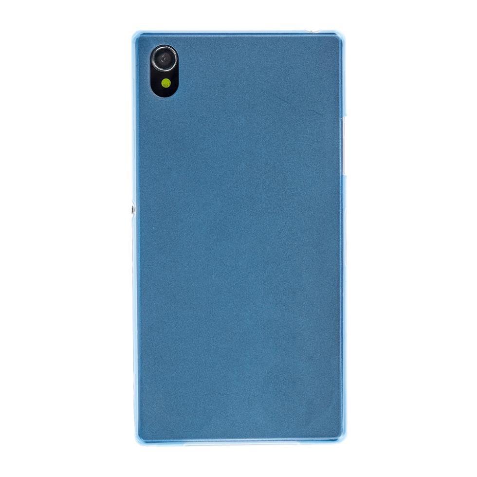 Чехол Epik для Sony Xperia Z1 Ultra-Slim Blue