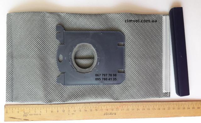 1 многоразовый тканевый мешок для пылесосов филипс и электролюкс купить 067 797 78 98
