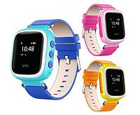 Smart Baby Watch Q60s  GPS , Sim, SOS, GPS tracker / часы - телефон smart watch