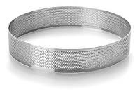 68544 Перфорированное кольцо для торта Lacor (d 24 см, h 2 см)