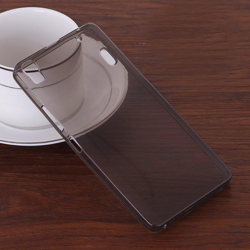 Чехол Epik для Lenovo K3 Note K50 A7000 Ultra-Slim Black