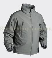Куртка Softshell GUNFIGHTER Helikon-Tex Foliage Green