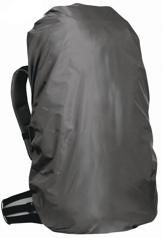 Чохол для рюкзака Wisport Backpack cover 15-30l graphite