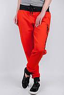 Брюки спортивные женские AG-0003014 Оранжевый, фото 1
