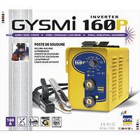 Сварочный инвертор GYS Gysmi 160 P