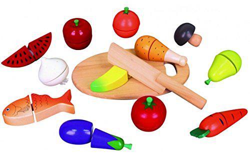 Игровой набор Продукты Viga toys (59560)