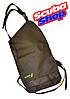 Сумка для раков размер L, крабов и морепродуктов 30 * 55см (правый карман)