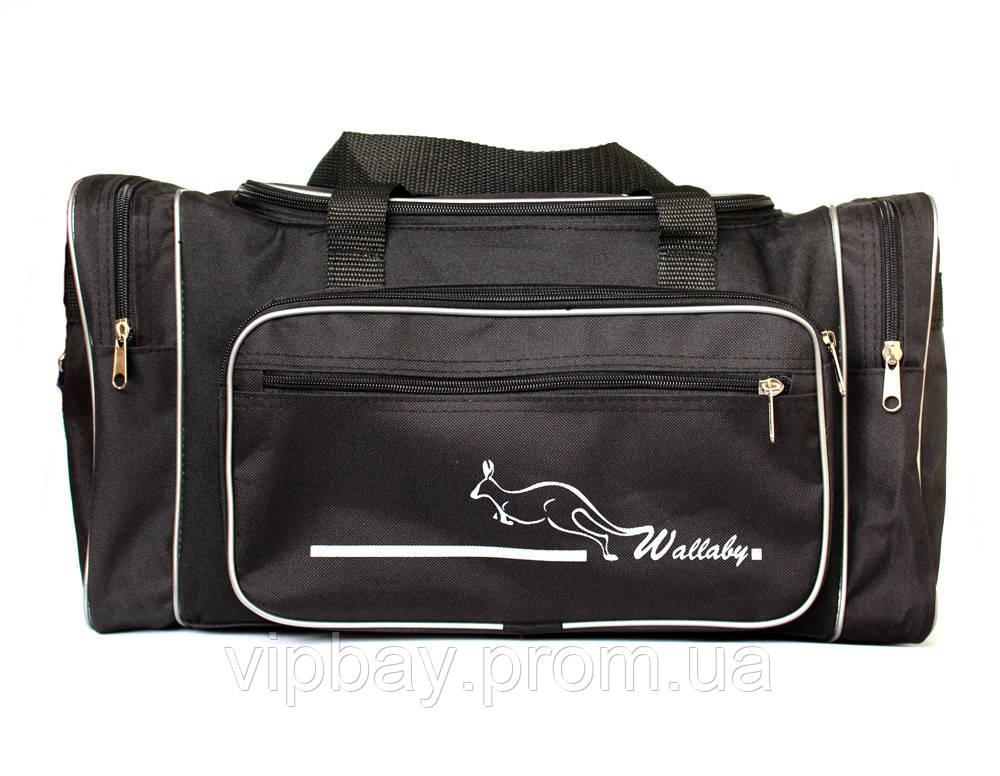 Велика дорожня спортивна чоловіча сумка (W 2686)  314 грн. - Сумки ... 25af60a23aa21