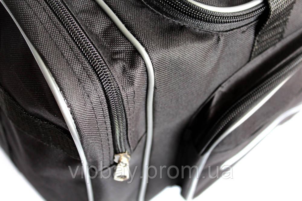 Велика дорожня спортивна чоловіча сумка (W 2686)  314 грн. - Сумки ... fa2a75a677250