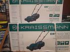 Газонокосилка электрическая Kraissman ER 1900/380. Газонокосилка Крайсман, фото 7