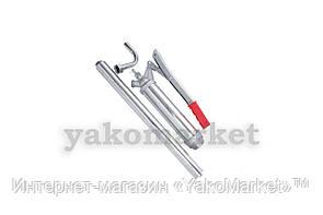 Насос для масла Intertool - 16 л/мин
