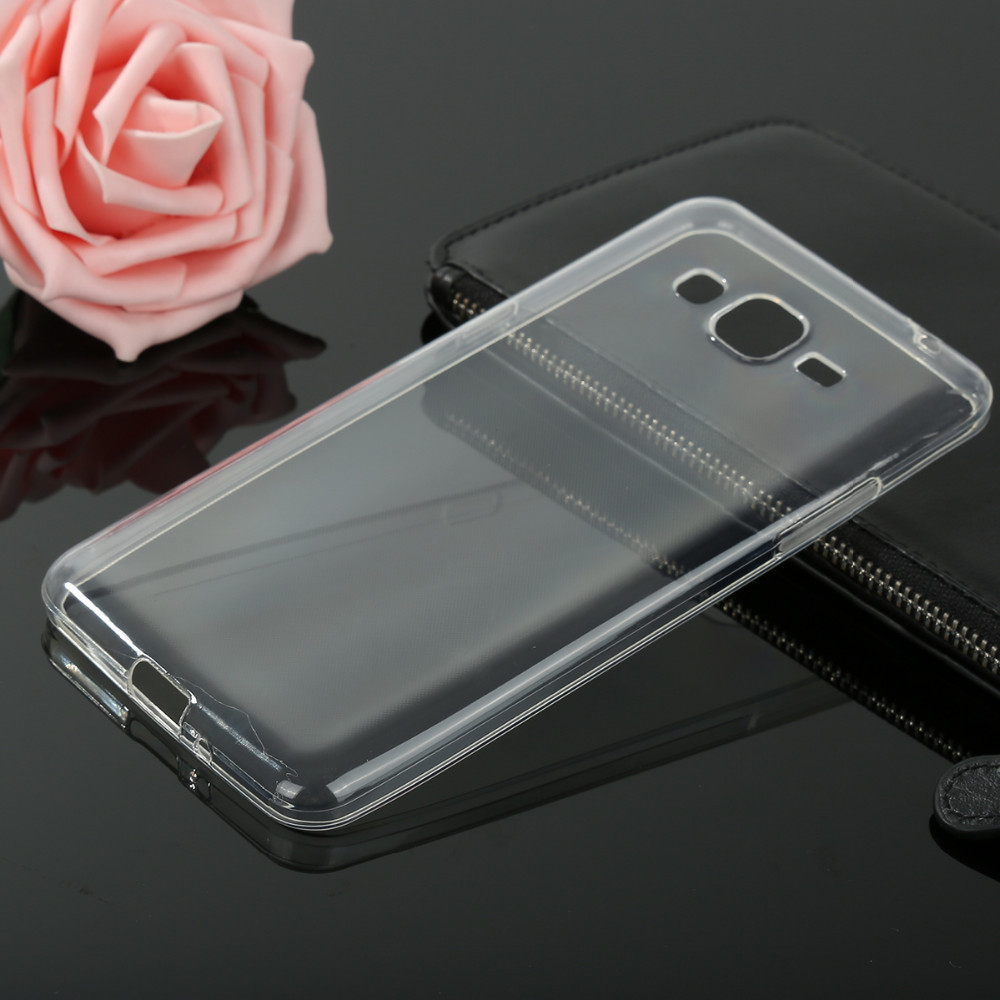 Чехол Epik для Samsung Galaxy Grand Prime G530 G530H G5308W Ultra-Slim Прозрачный