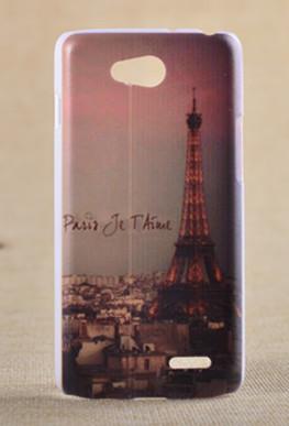 Чехол Epik для LG L90 D405 D415 Paris